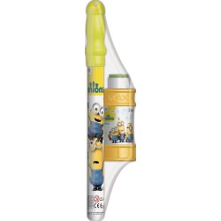 Minions Decorated Bubble Sword – Medium, Dulcop DC150600, 1piece