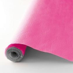 Fata de masa laminata pentru petreceri - Roz, 5 x 120 cm, Givi 61090, 1 buc