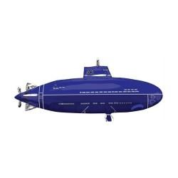 Balon folie figurina Submarin, Amscan 27386