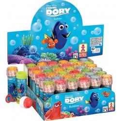 Minions 60ml Soap Bubbles Party Toy, Dulcop 611000, 1 piece