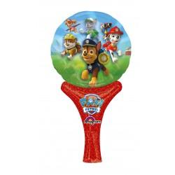 Balon mini folie Inflate-a-Fun My Little Pony, Amscan 30186