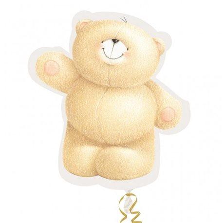 """Balon Folie Figurina """"Forever Friends"""", 79 cm, 21549"""