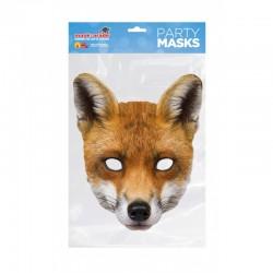 Masca Party Vulpe - 26 X 19, Radar FOX0001