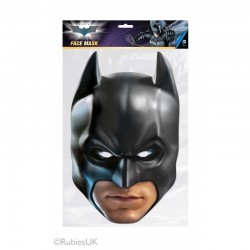 Masca Party Batman Dark Night - 26 X 18, Radar 36670