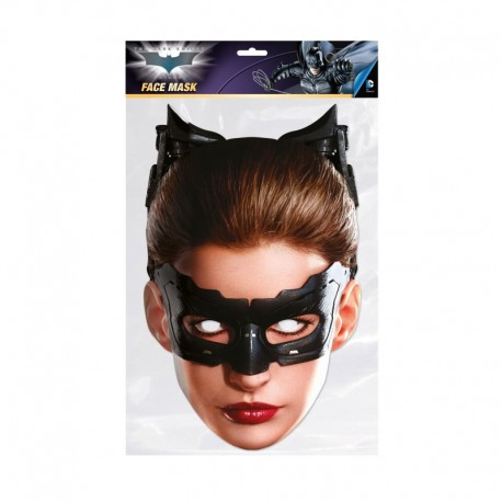 Masca Party CatWoman - 26 x 18 cm, Radar 36672
