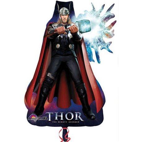 Amscan International Super Shape Thor Mighty Avenger, 84 cm, 22297