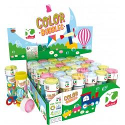 Baloane de Sapun Color, Dulcop 410000, 1 buc