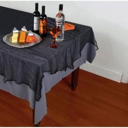 Fata de masa decorativa Halloween - 150 x 210 cm, Amscan 570209