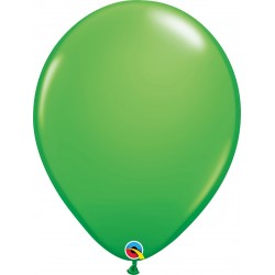Balon Latex Spring Green, 16 inch (41 cm), Qualatex 45714