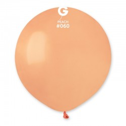 Balon Latex Jumbo 48 cm, Piersica 60, Gemar G150.60