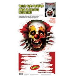 Folie adeziva pentru Halloween, 60.9 x 30.4 cm, Radar 670176