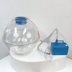 Kit umplere baloane stuffing cu cadouri/baloane, Radar GE-1, 1 buc
