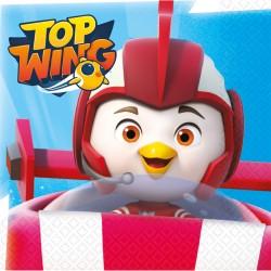 8 Cups Top Wing 250ml, Radar 9904873
