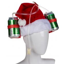 Drinking helmet Santa Claus - 30 cm, Radar 93/2092