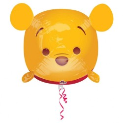 Winnie the Pooh and Piglet Mylar Shape Foil Balloon - 81 cm, Anagram 22924ST