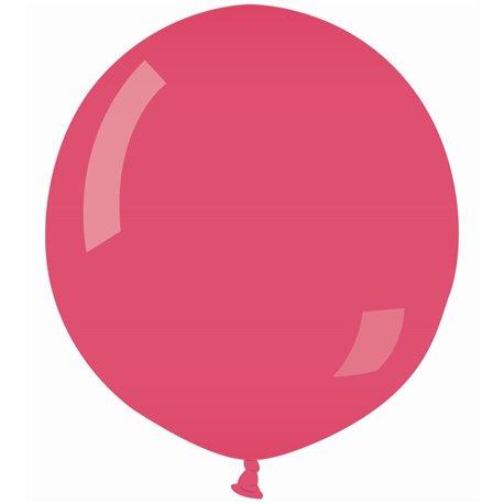 Balon Latex Jumbo 100 cm, Rosu 05, Gemar G300.05, 1 buc