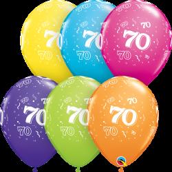 70-A-Round, Qualatex 45271
