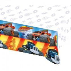 Fata de masa pentru petrecere Blaze -120 x 180 cm, Radar 9901356, 1 buc