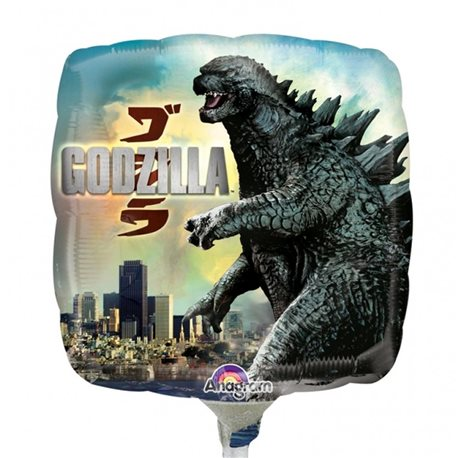 Balon Mini Folie Godzilla, Anagram, 28968
