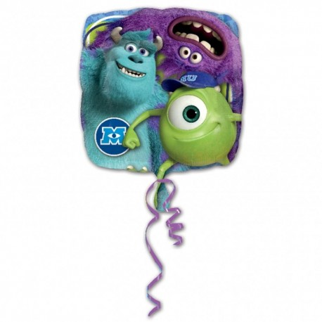 Balon Folie Monsters University, 43 cm, 26200
