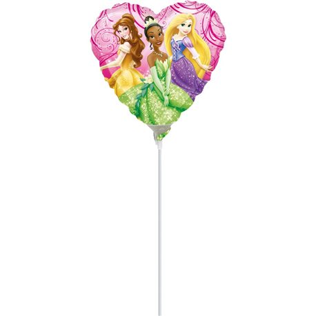 Folie mini Disney Princess, 26401