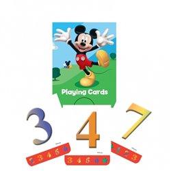 Carti de joc Mickey Mouse, 994159