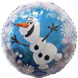 Balon Folie Olaf, Anagram, 45 cm, 30648
