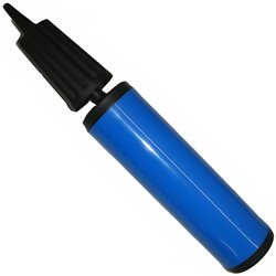 Pompa manuala pentru umflat baloane, Radar 122434, 1 buc