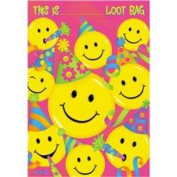 8 pungute cadou Smiley, 37856