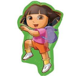 Balon Folie Figurina Mare Dora the Explorer, 22927