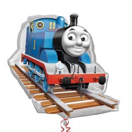 Thomas the Tank Engine Balloon, 74x69 cm, 24817