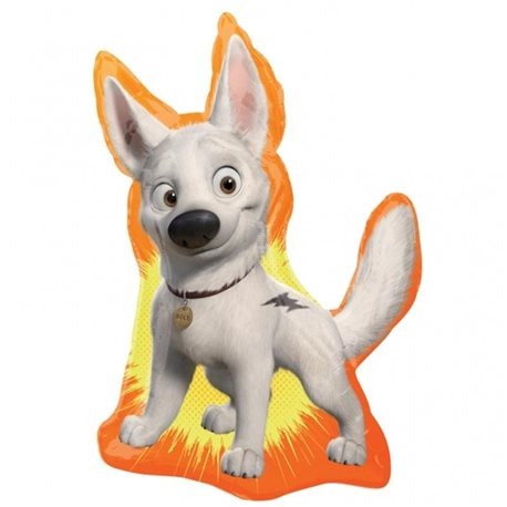 Balon Folie Figurina Disney Bolt, 58 x 86cm, 17588